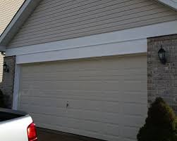 garage door headerGarage Door Header Replacement Jobs