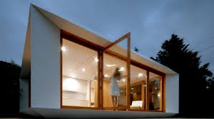 Small Picture Cool Modern Tiny House Magic Tiny Design Architecture YouTube