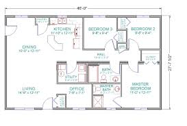 Small Picture Simple Open House Plans Craftsman Floor 1 Story In Design