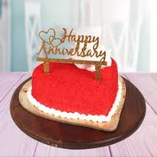 Anniversary Cake Online Free Delivery In Jaipur Rajasthan Starting