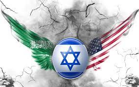 نتیجه تصویری برای آمریکا و انگلیس و اسرائیل و عربستان و  تروریسم