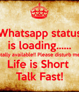 matlabi duniya status for whatsapp