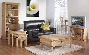 Wooden Furniture For Living Room Best Wooden Furniture For Chic Living Roombest Wooden Furniture