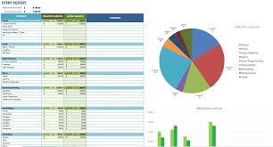 Budget For Event Planning Template Filename – El Parga