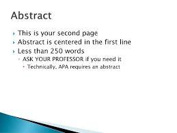 Apa Citation Examples Ppt Download