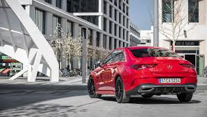 Ken, the star expert at mercedes benz (stevenage), talks you through its features and all. Mercedes Cla 2019 Review King Of The Hill Car Magazine