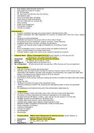 resume examples ksa - Ksa Resume Examples
