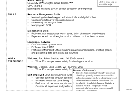 Amazing Resumes Resume Sample For Nanny Housekeeping Example Examples Resumes 17
