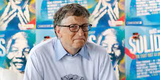 Bill Gates' Net Worth: Harvard's Most Successful Dropout
