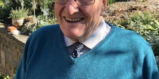 Alfred McCarthy awarded OAM 'for service to the community' | Yass ...