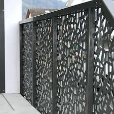metal fence ideas. Contemporary Ideas Metal Fence Panels Anodized Aluminum Sheet Panel Buy    Throughout Metal Fence Ideas