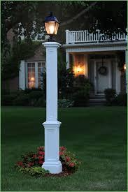 white fence post. White Fence Post I