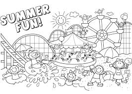 summer coloring book pages astounding coloring pages summer about remodel coloring pages with coloring pages summer coloring book pages