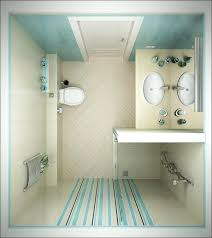 bathroom without bath bathroom interior with screened