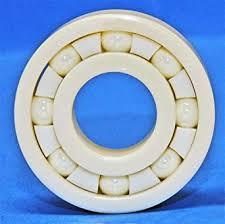 full ceramic bearings. vxb 608zr02-zr02-ptfe full ceramic miniature bearing 8x22x7 id\u003d8mm od\u003d bearings b