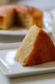 Eggless Sponge Cake Recipe Sponge Cake Step By Step Edible Garden