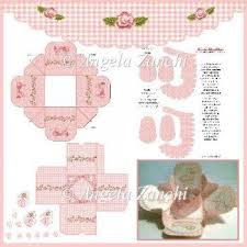 instant card making downloads new baby girl christening exploding box 1 50 instant baby