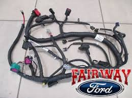 ford wire harness simple wiring diagram ford engine wiring harness 6 0 ford engine wiring harness 05 07 super duty oem ford
