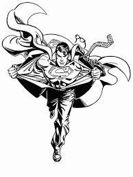 Small Picture Free superman coloring pages for boys ColoringStar