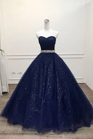 navy blue strapless long prom dress taffeta formal mermaid party gowns custom made evening dresses