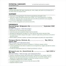 Modern Resume Format Adorable Modern Resume Formats Modern Fresher Resume Format Modern Resume