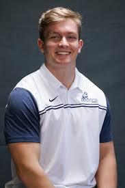 Connor Koch - Football - Samford University Athletics