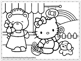 hello kitty face coloring pages template coloring colouring hello kitty coloring pages for girls printable kids coloring colouring book 9