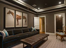 Basement Living Room Ideas Simple Decorating