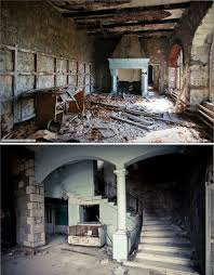 7 Abandoned Wonders of Residential Architecture