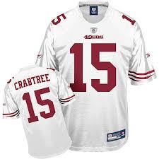 Authentic History Francisco Jerseys Jersey San 49ers