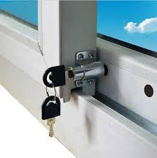 sliding window lock with sliding door safety lock on blinds for sliding glass doors