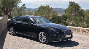 2018 lexus ls interior. perfect 2018 first look at allnew 2018 lexus ls its amazing interior and myriad of  and lexus ls