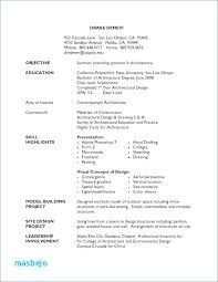 High School Resume Objective Examples Photo Pic Resume Objective For