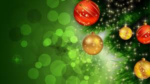 green christmas background wallpaper. Abstract Christmas Wallpaper Green Background Inside 14693 Intended