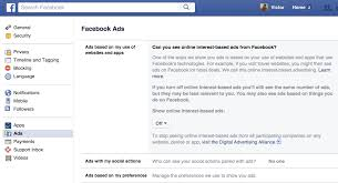facebook make your profile private in