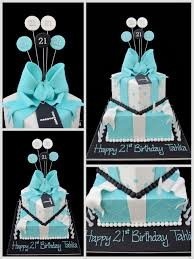 21st Birthday Cakes Ideas 21st Birthday Cakes Inspired Michelle