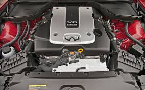 2012 Infiniti G37s Engine Bay Photo #46170888 - Automotive.com