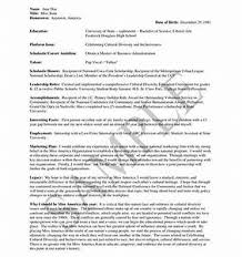 Best photos of teenager resume examples sample resume teenager first job  teen job resume for Example of resume for teenager .