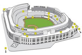 The Best Sight Lines Eats And More At The New Yankee