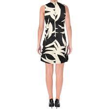 Jb Julie Brown Size Chart Womens Leah Sleeveles Mini Party Dress