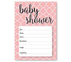 Free Baby Shower Invitations Printable 237 Best Printable Baby Shower Invitations Ideas Images In 2019