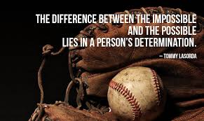 Motivational Baseball Quotes