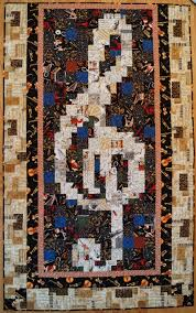 Music Theme Quilt Fabric | Carol Ormand's Quilt Gallery | Quilts ... & Music Theme Quilt Fabric | Carol Ormand's Quilt Gallery Adamdwight.com