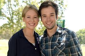 nathan kress and jennette mccurdy married. nickelodeon alum nathan kress marries london elise moore - in touch weekly and jennette mccurdy married r