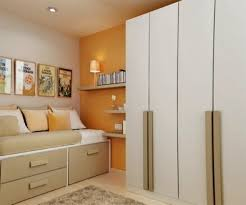 Small Bedroom Spaces Bedroom Furniture For Small Spaces Monfaso