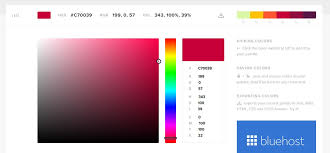 12 Best Color Scheme Generator Web Apps For Designers Designmodo