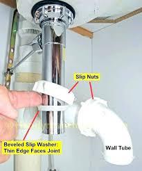 bathtub p trap how to install a bathroom sink drain p trap lovely bathroom sink drain bathtub p trap