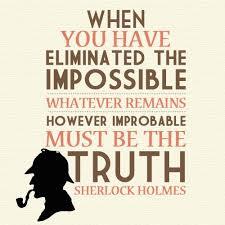 Sherlock Holmes Quotes Extraordinary Sherlock Holmes Quotes
