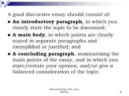 discursive essay writing tips ci case study discursive essay writing tips