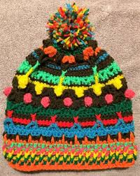 Winter Hat Designs Crocheting Ideas For Caps And Hats Crochet Winter Hats